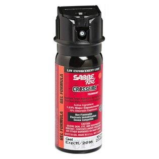 Obranný sprej SABRE RED CROSSFIRE MK-3 Gel
