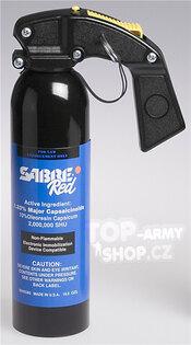 Obranný sprej SABRE RED MK-9 prúd