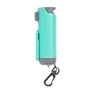 Obranný sprej SABRE RED® Safe Escape 3v1 Auto Tool