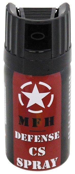 Obranný sprej - slzný plyn MFH® KO 007