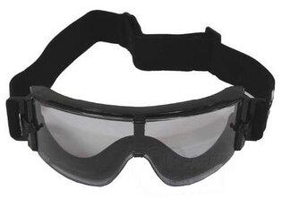 """Ochranné balistické brýle MFH® """"Thunder"""" - černé"""