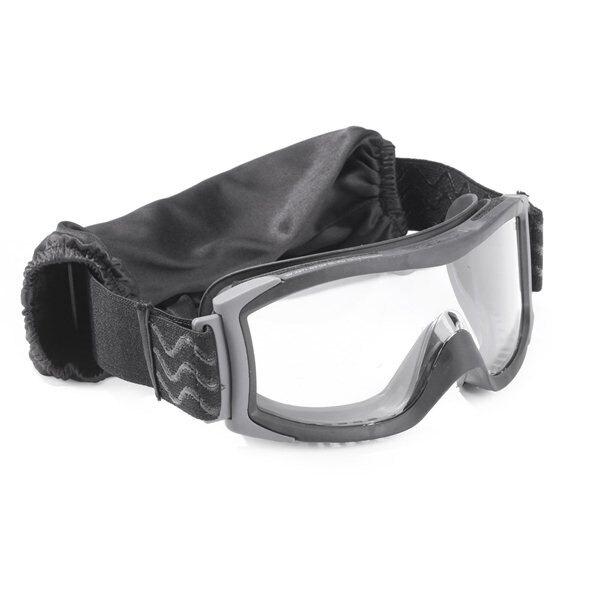 Ochranné brýle BOLLÉ® X1000 DUAL LENS – černé, čiré