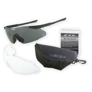 Ochranné brýle ESS® ICE™ 2LS 2,4 Eyeshield sada