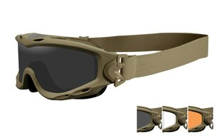 Ochranné brýle Wiley X® Spear