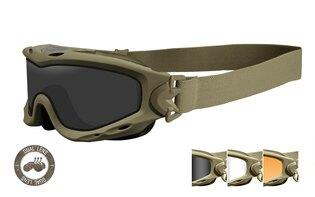 Ochranné brýle Wiley X® Spear Dual