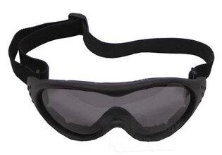 Ochranné okuliare MFH® Eagle1, dymovo šedé šošovky
