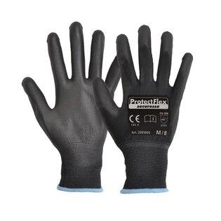 Ochranné pátrací rukavice COP® ProtectFlex®
