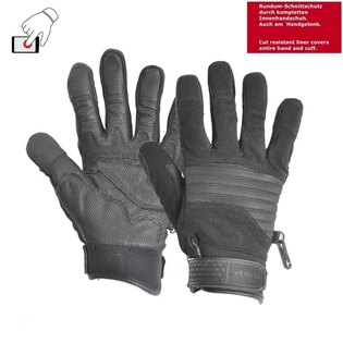 Ochranné rukavice COP® PPG TS