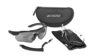 Ochranné střelecké brýle ESS® CROSSBOW™ 2LS sada