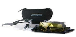 Ochranné strelecké okuliare ESS® CROSSBOW ™ 3LS sada