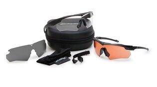 Ochranné strelecké okuliare ESS® Crossbow Suppressor 2X + sada