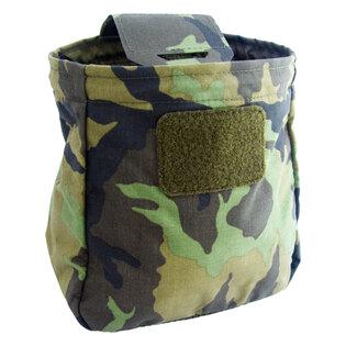 Odhadzovák Dump Bag Short Templar's Gear®