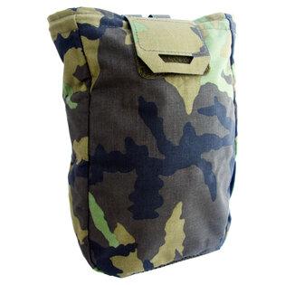 Odhazovák Dump Bag Long Templar's Gear®