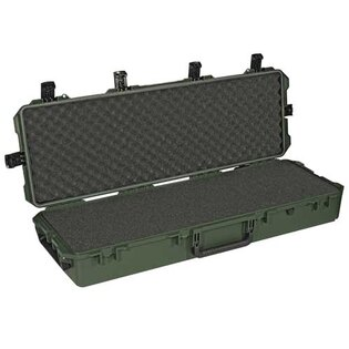 Odolný vodotesný dlhý kufor Pelican™  Storm Case® iM3200 s penou