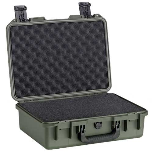 Odolný vodotesný kufor Pelican™  Storm Case® iM2300 s penou