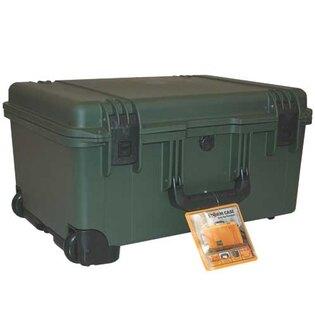 Odolný vodotesný kufor Pelican™  Storm Case® iM2620 bez peny