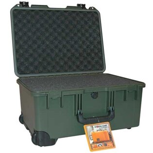 Odolný vodotesný kufor Pelican™  Storm Case® iM2620 s penou
