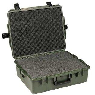 Odolný vodotesný kufor Pelican™  Storm Case® iM2700 s penou