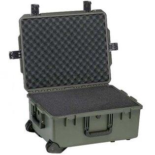 Odolný vodotesný kufor Pelican™  Storm Case® iM2720 s penou - zelený-olív