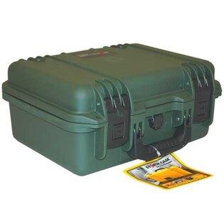 Odolný vodotěsný kufr Peli™ Storm Case® iM2100 bez pěny