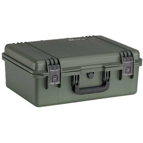 Odolný vodotěsný kufr Peli™ Storm Case® iM2600 bez pěny