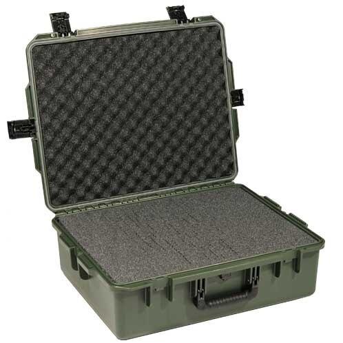 Odolný vodotěsný kufr Peli™ Storm Case® iM2700 s pěnou