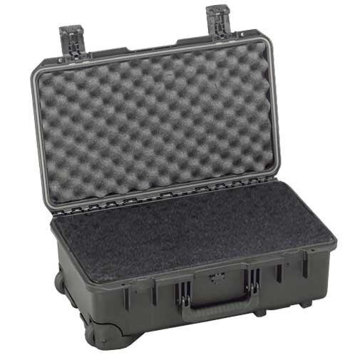 Odolný vodotěsný příruční kufr Peli™ Storm Case® iM2500 s pěnou