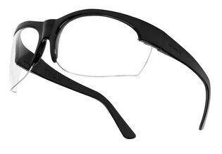 Okuliare ochranné BOLLÉ® NYLSUN- žlté