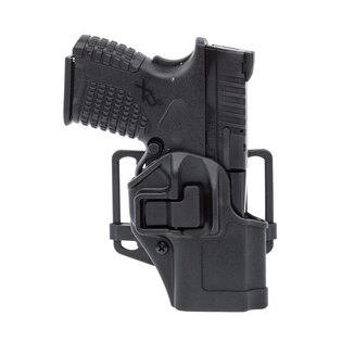 Opaskové pouzdro Serpa CQC Glock 17, 22, 31 BlackHawk®