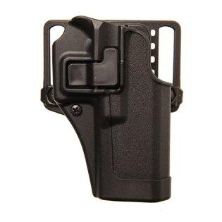Opaskové pouzdro Serpa CQC Glock 19, 23, 32, 36 BlackHawk®