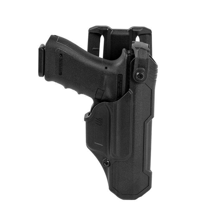 Opaskové puzdro T-Series L3D Glock 17/19/22/23/31/32/45 BlackHawk®