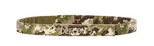 Opasok Defcon5® Velcro
