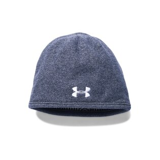 "Pánská čepice beanie ""Mens Fleece"" UNDER ARMOUR® ColdGear®"