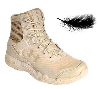 Pánske taktické topánky UNDER ARMOUR® Valsetz RTS