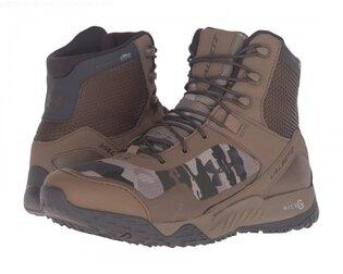 Pánske taktické topánky UNDER ARMOUR® Valsetz RTS - Camo