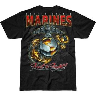 Pánské tričko 7.62 Design® USMC Eagle, Globe & Anchor