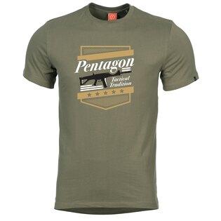 Pánské tričko PENTAGON® ACR