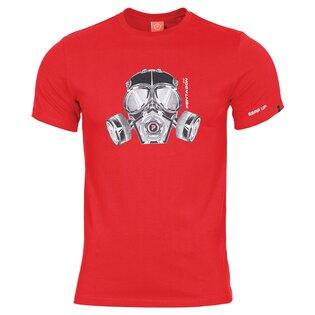Pánske tričko PENTAGON® Gas mask