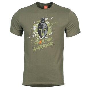 Pánske tričko PENTAGON® Spartan Warrior