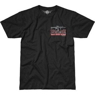 Pánské tričko SUPERIOR FIREPOWER 7.62 Design®
