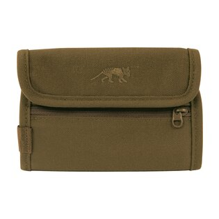 Peněženka Tasmanian Tiger® ID Wallet - Coyote Brown
