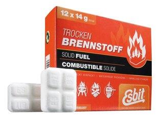Pevný suchý líh ESBIT® tablety 12x 14 g