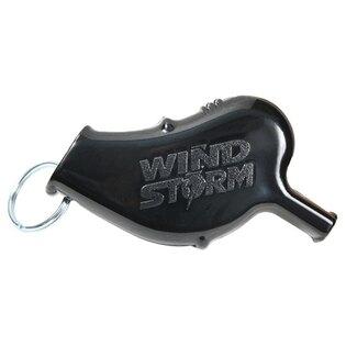 Píšťalka WindStorm™ Storm® - černá