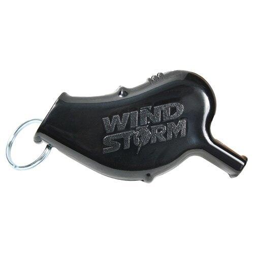 Píšťalka WindStorm™ Storm® - čierna