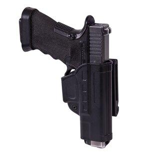 Pištoľové opaskové puzdro Helikon-Tex® Glock 17 - čierne