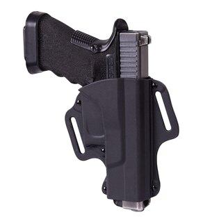 Pištoľové opaskové puzdro Helikon-Tex® Glock 19 - čierne