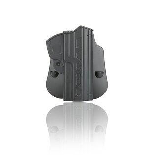 Pistolové pouzdro Fast Draw Cytac® Beretta 92 - černé