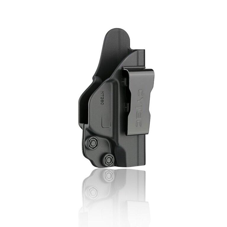 Pistolové pouzdro IWB Gen 2 Cytac® Ruger LCP .380 - černé