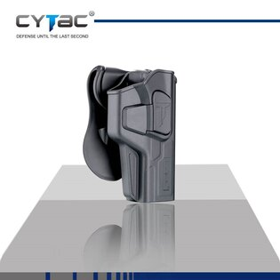 Pistolové pouzdro pro skryté nošení Gen3 Cytac® Glock 34 - černé