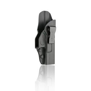 Pistolové pouzdro pro skryté nošení IWB Gen2 Cytac® Sig Sauer P320 Full Size - černé
